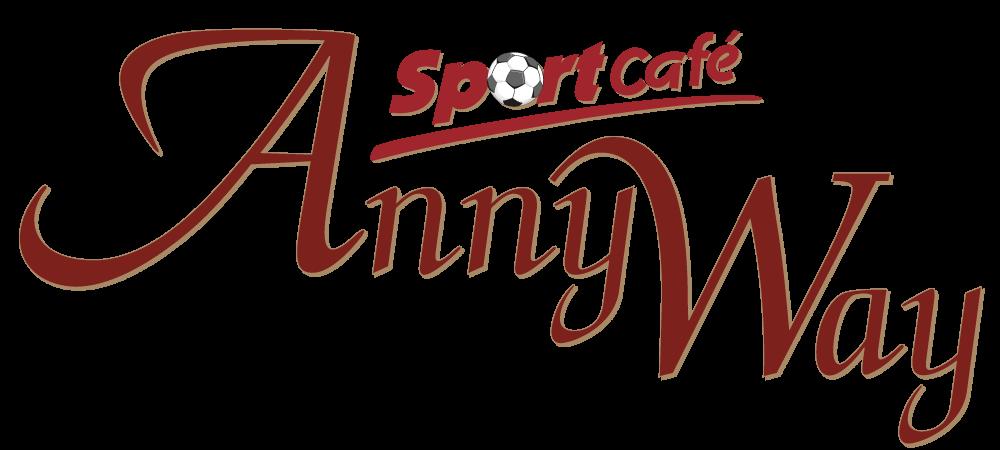 Logo Sportcafe AnnyWay