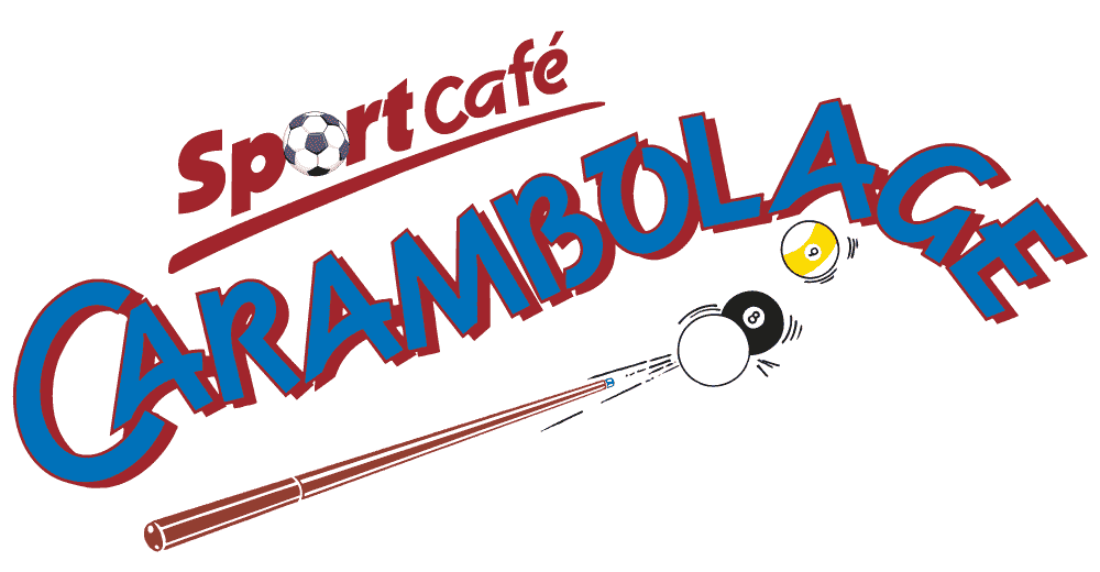 Sportcafe Carambolage in Stuttgart