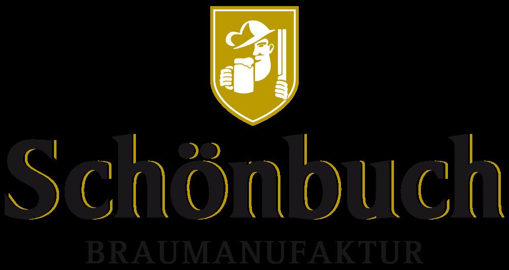Logo Schönbuch Brauerei